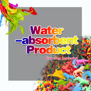 Water-absorbent Product