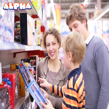 Alpha Science Classroom: How can parents find good science kits for kids