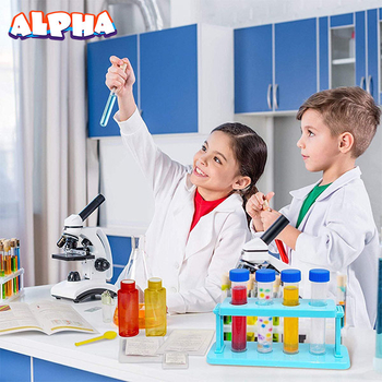 Alpha Science Toys: Analysis of the Educational Science Toys Market in 2021
