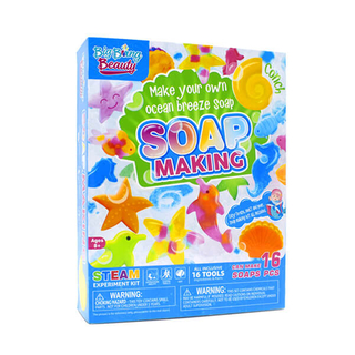 SOAP MAKING
