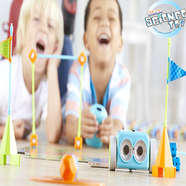 "Alpha science toys:What is""stem""Toys"