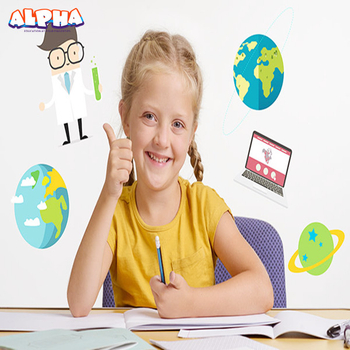 Alpha science toys: Market trends report on educational toys for kids and games in 2020