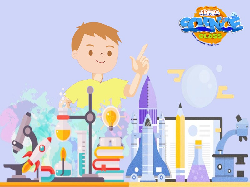 Alpha science games-science games for kids